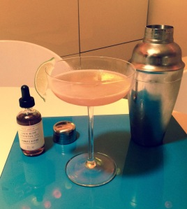 Derby cocktail