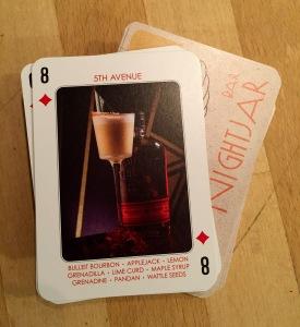Nightjar cards